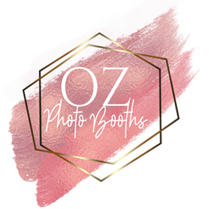 Oz PhotoBooths Logo